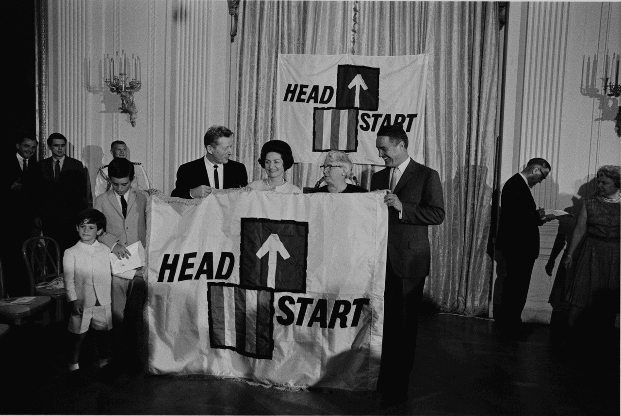 Happy Birthday Head Start!